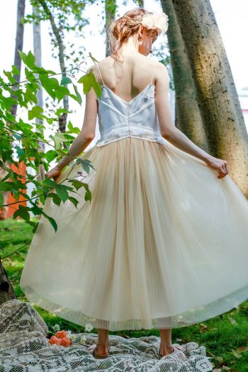 Bohemian Fantasy Dress